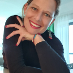 Peggy W. – english tutor for children