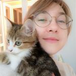 Elena K. – english tutor for children