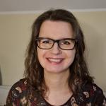 Agnieszka J. – english tutor for children