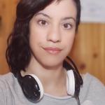 Adamantia V. – english tutor for children