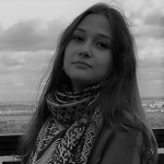Polina G. – english tutor for children