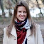 Vitalina V. – δάσκαλος αγγλικών για παιδιά