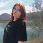 Ruzanna B. – english tutor for children