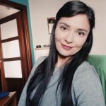 Angélica H. – english tutor for children