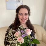 Daria K. – english tutor for children
