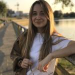 Alina U. – english tutor for children