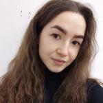 Julie P. – english tutor for children