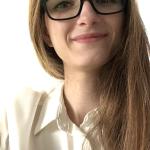 Victoria G. – english tutor for children