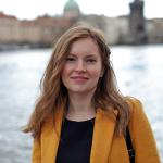 Anna Bezverkhnia