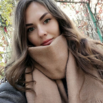 Anastasia T. – english tutor for children