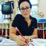 Светлана К. – english tutor for children