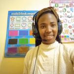 Musa B. – english tutor for children