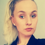 Oliwia B. – english tutor for children