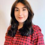 Ayda A. – english tutor for children