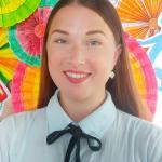 Oleksandra Z. – english tutor for children