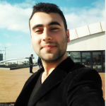 Ahmet T. – english tutor for children