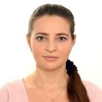 Iryna K. – english tutor for children