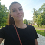 Kristina V. – english tutor for children