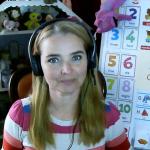 Carmen I. – english tutor for children