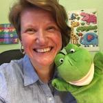 Olena M. – english tutor for children