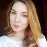 Любовь С. – english tutor for children