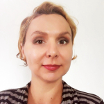 Biljana D. – english tutor for children