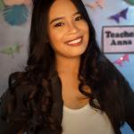 Anna T. – english tutor for children