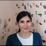 Greta Z. – english tutor for children