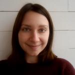 Evangelia  K. – english tutor for children