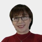 Raquel B. – english tutor for children
