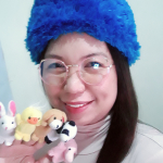 Marliza L. – english tutor for children