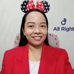 Charmaine E. – english tutor for children