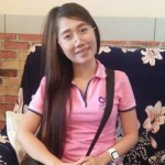 Liezel B. – english tutor for children