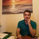 Armando C. – english tutor for children