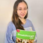 Lyaysan K. – english tutor for children