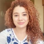 Mariam V. – english tutor for children