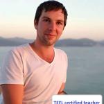Danil  K. – english tutor for children