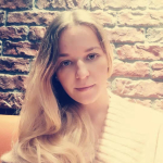 Alona D. – english tutor for children