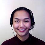 Karen Patricia  M. – english tutor for children
