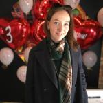 Kateryna K. – english tutor for children