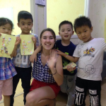 Katie V. – english tutor for children