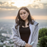 Zhansaya A. – english tutor for children