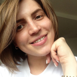 Ульяна К. – english tutor for children