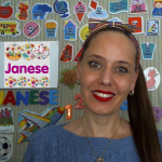 Janese C. – english tutor for children