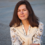 Ольга С. – english tutor for children
