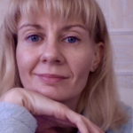 Катерина И. – english tutor for children