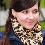 Екатерина Б. – english tutor for children