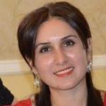 Арина О. – english tutor for children