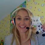Jelena  C. – english tutor for children