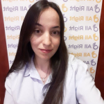 Elena  – english tutor for children